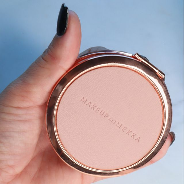Soft Nude - Pocket Mirror